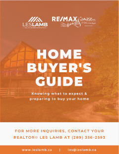 oshawa real estate home buyer's guide