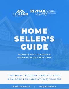 oshawa real estate home sellers guide